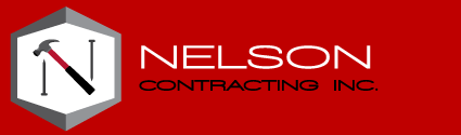 Nelson Contracting, Inc. logo