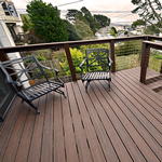 Top deck with view of San Francisco: image 5 of 7